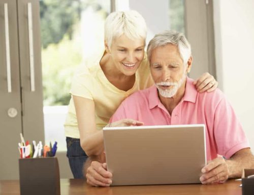 The Importance of Web Design for Senior Living Centers