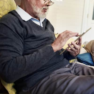 targeting the right demographic for senior living marketing